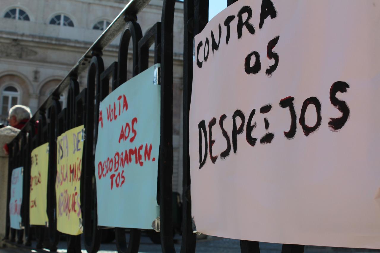 Sem casa, sem vida – Por Salvador Neto