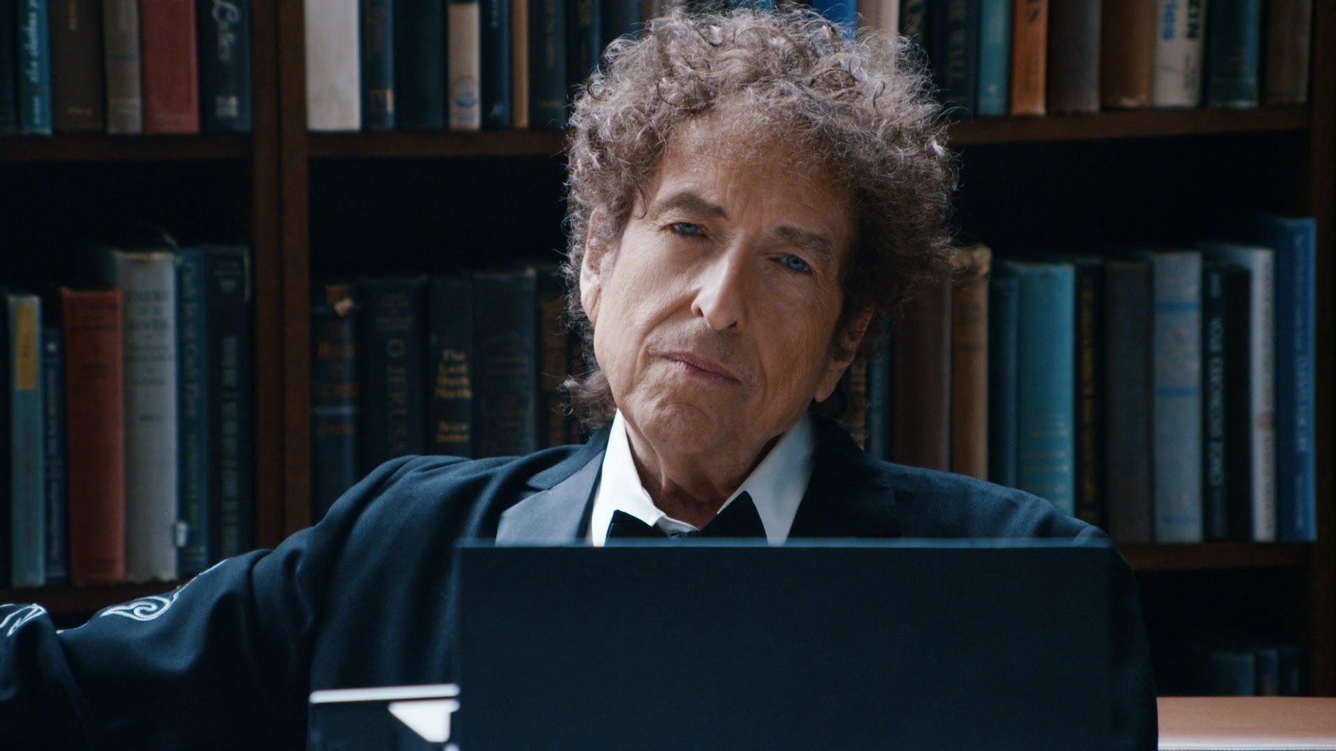 Bob Dylan leva o Prêmio Nobel de Literatura
