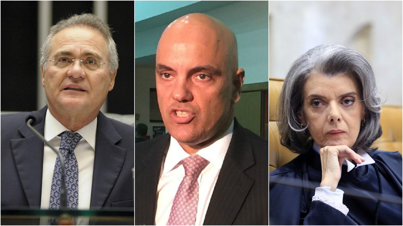 Planalto, Senado, Câmara e STF se reunirão para discutir a crise entre os Poderes