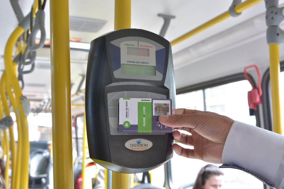 Passe livre para deficientes físicos em ônibus interestadual vale para todo o país