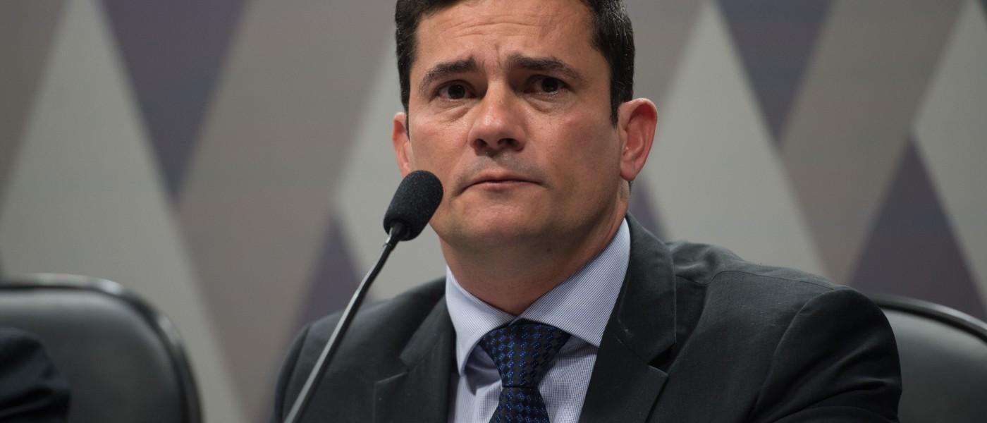 Moro finalmente aceita denúncia contra Eduardo Cunha (PMDB)