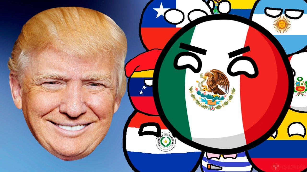 Na América Latina, eleição de Trump causa reações negativas