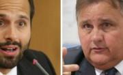 Supersalários, Geddel e pacote anticorrupção na pauta do Congresso