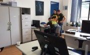 Gaeco deflagra operação na Secretaria do Meio Ambiente em Joinville (SC) com prisões, busca e apreensão