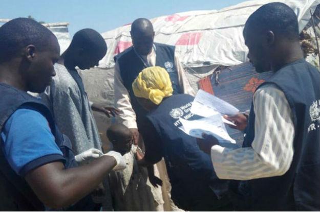 Saúde Infantil – Unicef afirma que sarampo mata 400 crianças por dia em todo o mundo