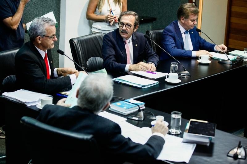 Comissões Permanentes começam a ser definidas na Alesc