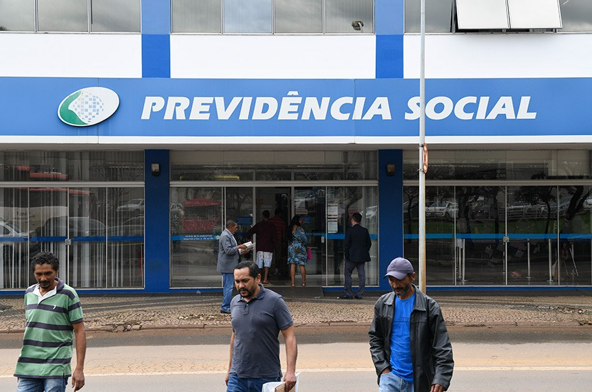 Previdência Social: Novas alíquotas passam a valer a partir de 1 de março