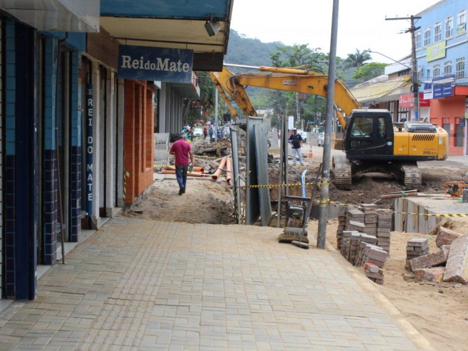 TCE/SC aprofunda investigações sobre a obra do Rio Mathias em Joinville (SC)