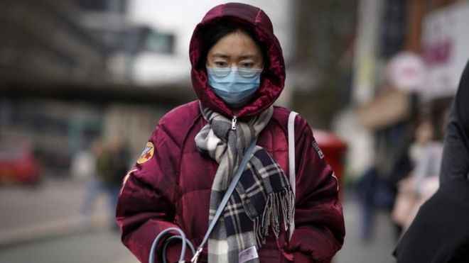 Coronavírus – Pandemia, saiba mais sobre isso