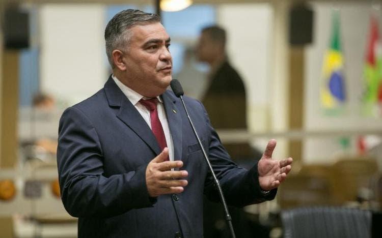 Deputado propõe que Alesc defina o final do estado de calamidade pública em SC