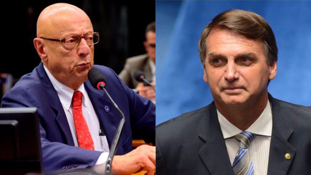 """Senador Amin sobre a saída de Moro: """"Um desastre!"""""""