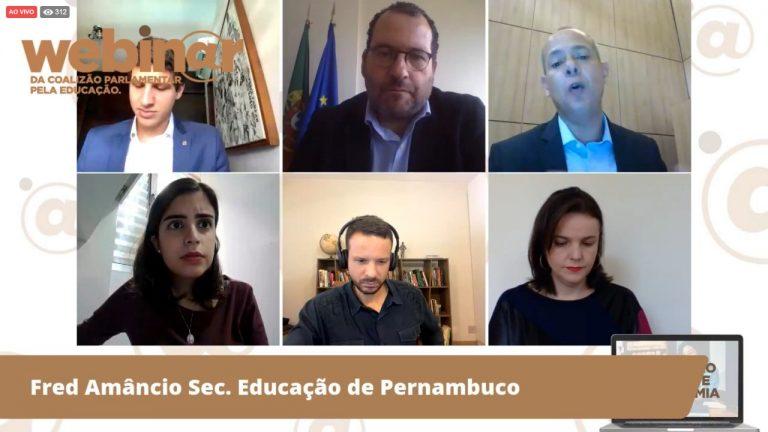 Pandemia: Gestores Educacionais criticam a falta de orientação do MEC
