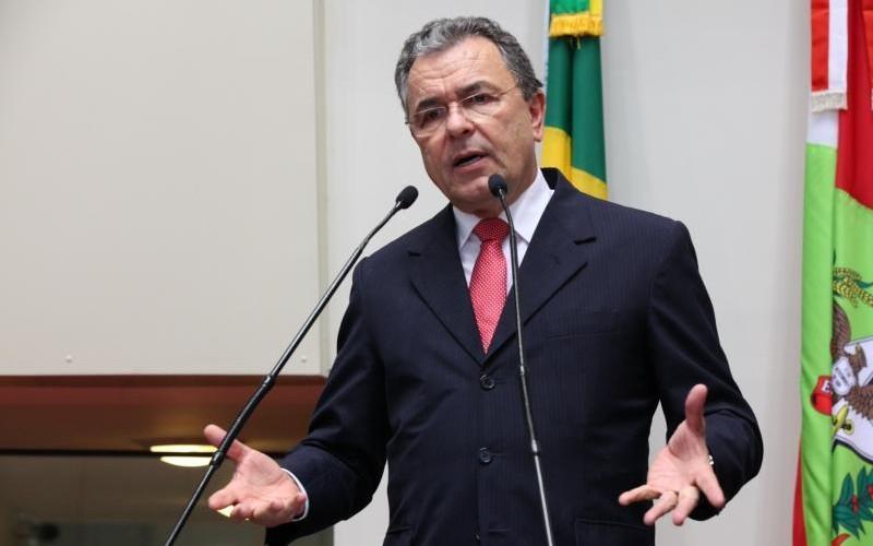 Dalmo Claro é a nova aposta do PSL para a Prefeitura de Joinville (SC)