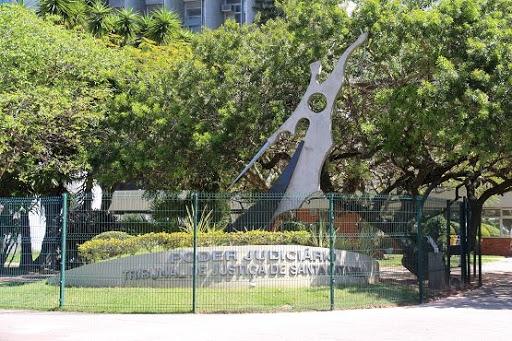 Judiciário de SC prorroga home office e suspensão de prazos até 31 de maio