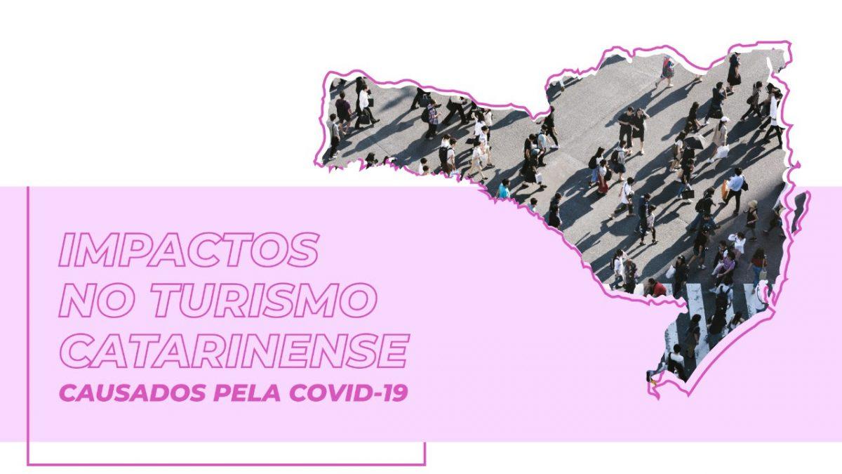 Setor do Turismo em SC aposta em retomada somente em 2021, mostra pesquisa da Santur