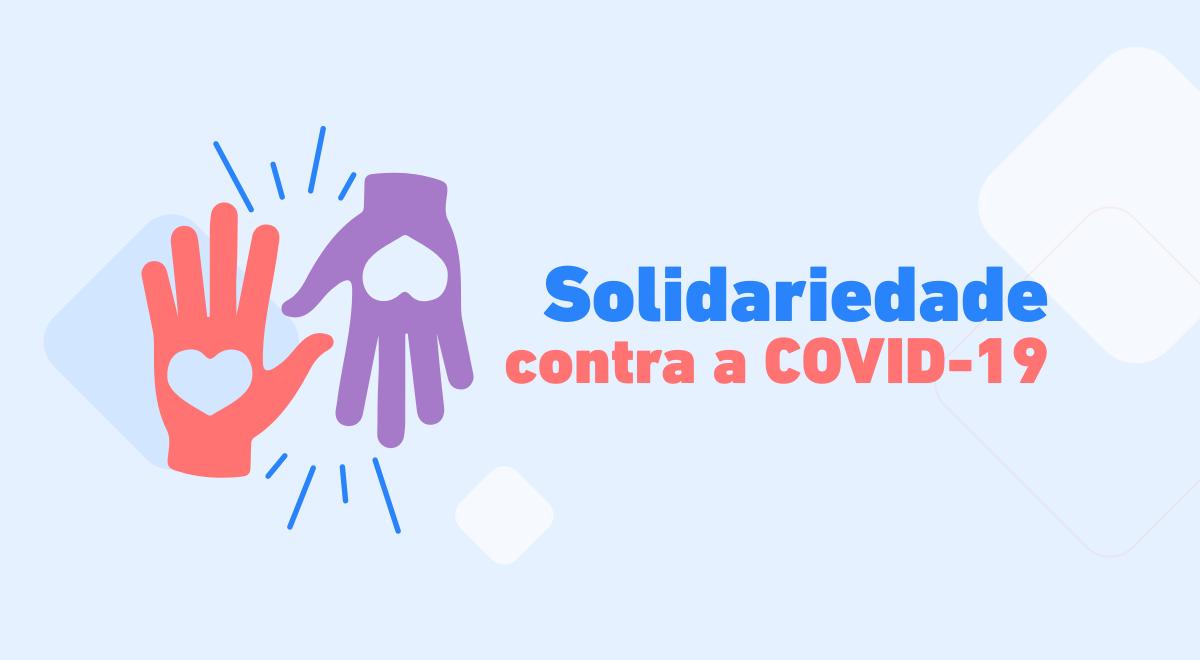 Covid-19 – Comitê de Solidariedade é criado por movimentos populares em Joinville (SC)