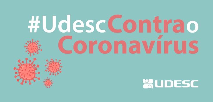 Covid-19 – Instituto Americano de Física repercute estudo da Udesc Joinville (SC)