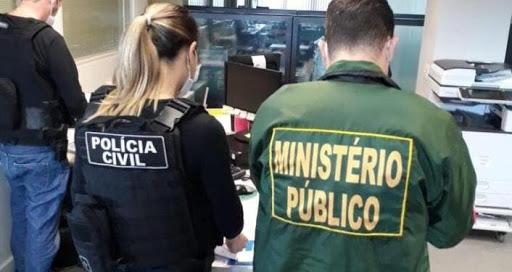 Operação Oxigênio – Processos passam a tramitar na Vara Criminal da Região Metropolitana de Florianópolis