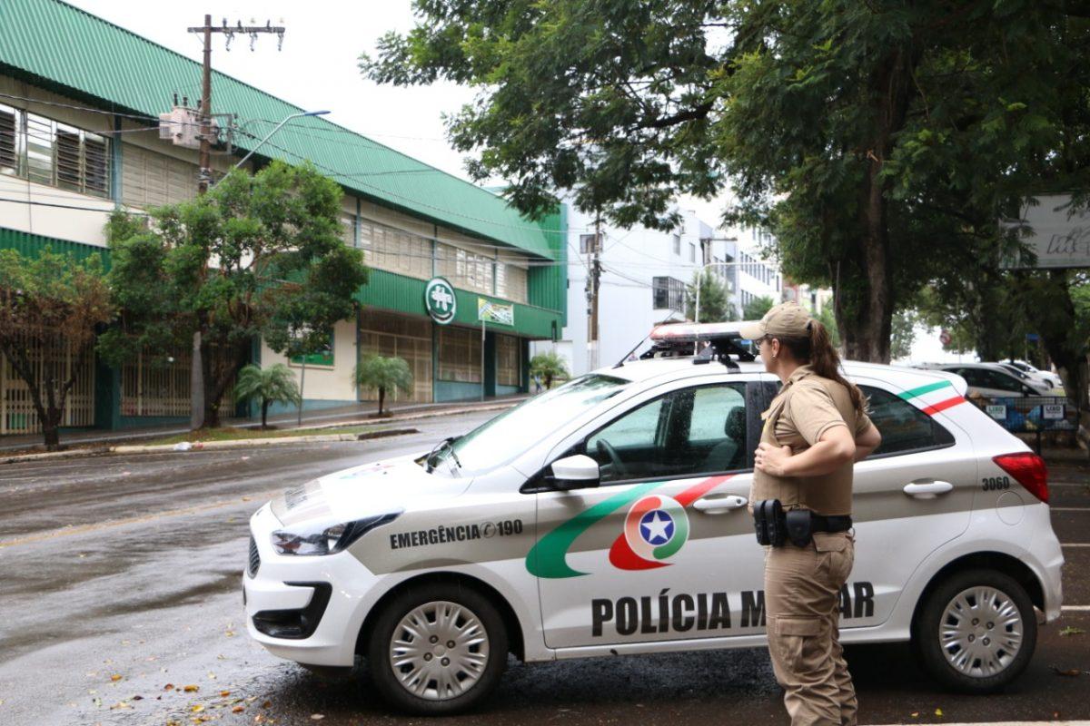 Covid-19 – PM de SC supera as 100 mil fiscalizações no trabalho de combate ao vírus