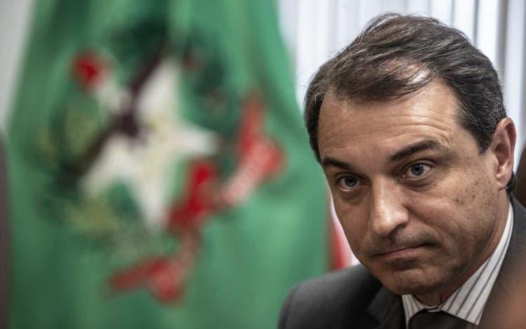 Alesc aceita um dos pedidos de abertura de impeachment do Governador Carlos Moisés (PSL)
