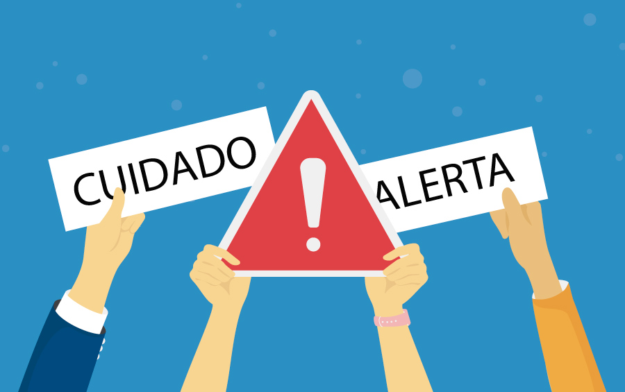 Alerta! Rotary Internacional não está doando cestas básicas e avisa que é fake news