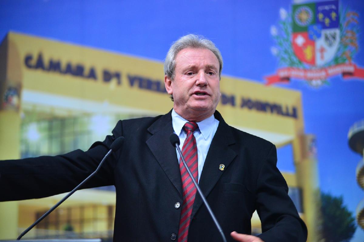 Cassação – Vereador Odir Nunes (PSDB) protocola defesa prévia e pede arquivamento