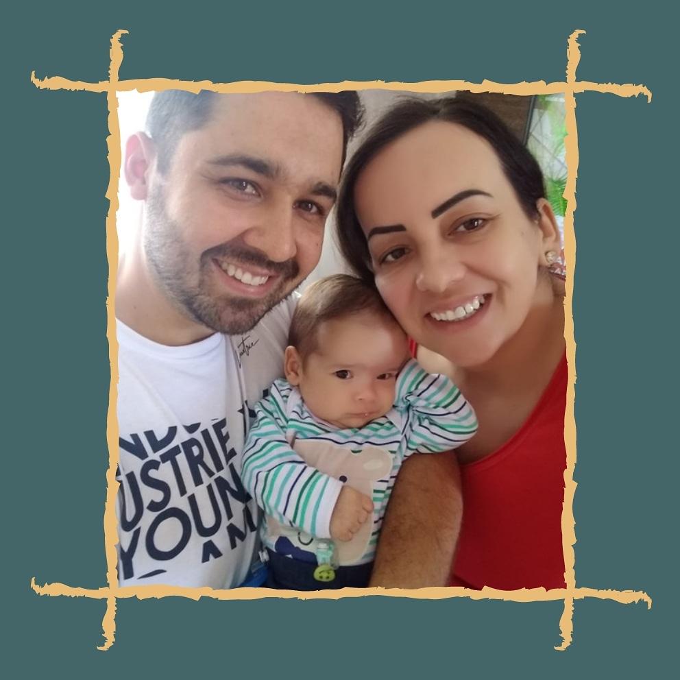 Campanha Todos por Joaquim continua em busca de recursos para a cirurgia