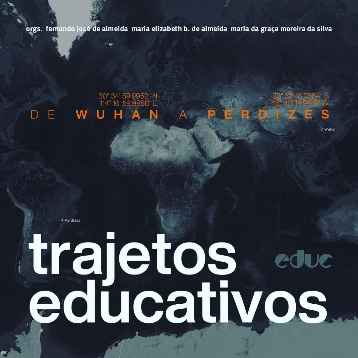 Educação é tema de ebook que trata das práticas educacionais na pandemia