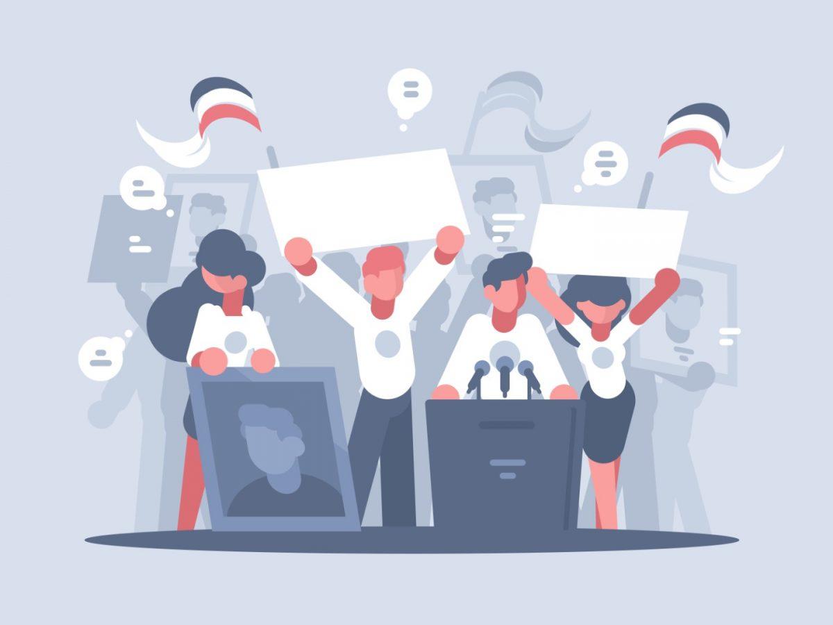 Eleições 2020 – Doações de campanha devem ocorrer em conta específica aberta por partidos e candidatos