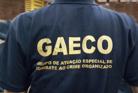 Polícia e MPSC prendem dois agentes públicos na segunda fase da Operação Et Pater Filium