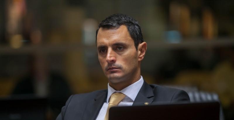 Impeachment em SC – João Amin (PP) e Luiz Fernando Vampiro (MDB) são escolhidos presidente e relator da Comissão Especial
