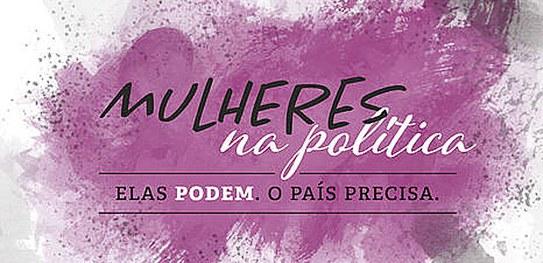 Deputada catarinense quer extinção de cotas de candidaturas para mulheres