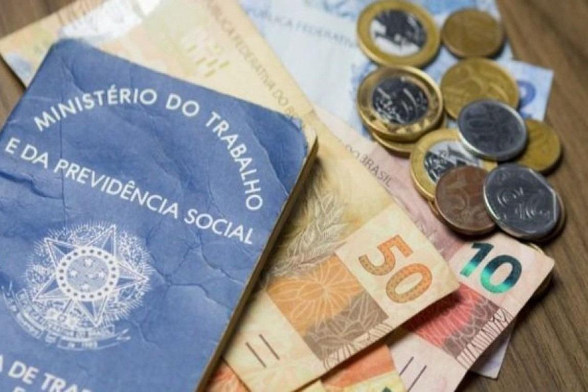 Governo propõe salário minimo de R$ 1.067 para 2021