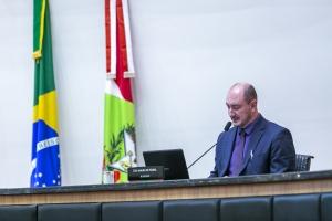 Impeachment 2 – Alesc aceita segundo pedido, agora somente do Governador e Vice