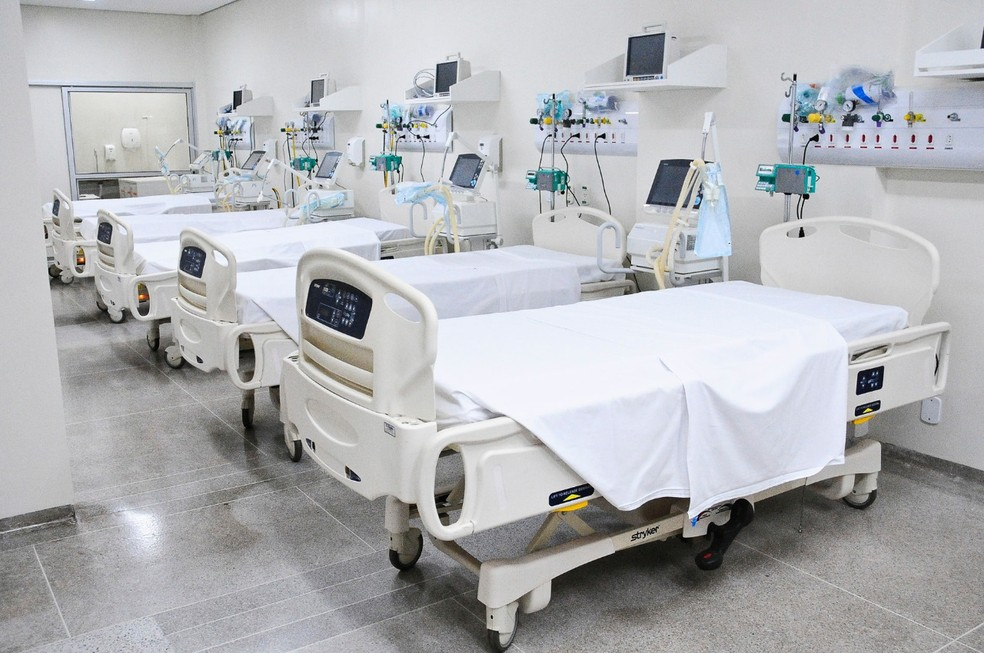 Coronavírus em SC – Deputada cobra a manutenção dos leitos de UTI pós-pandemia