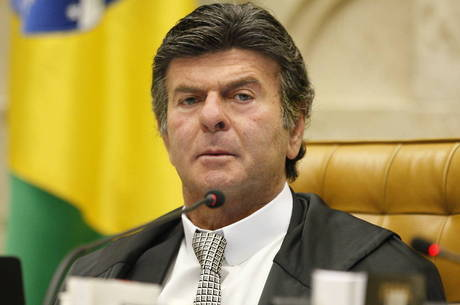 Ministro Luiz Fux toma posse como Presidente do STF na quinta-feira (10)