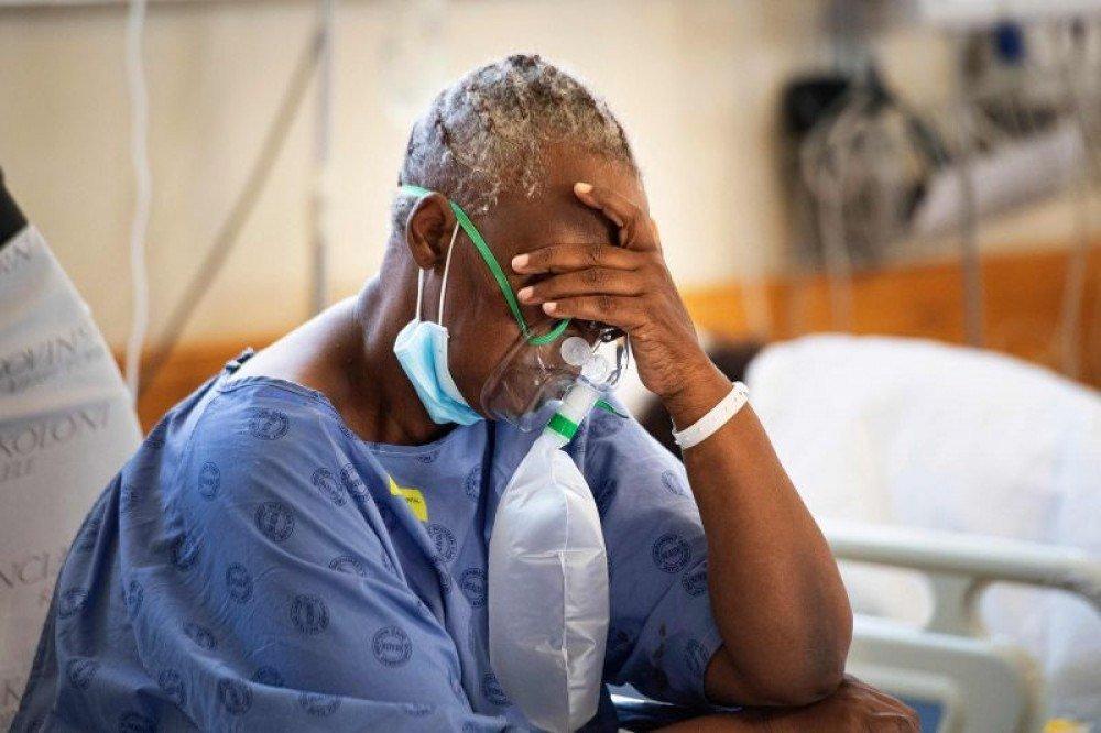 Covid leve pode deixar sequelas nos pulmões, aponta estudo