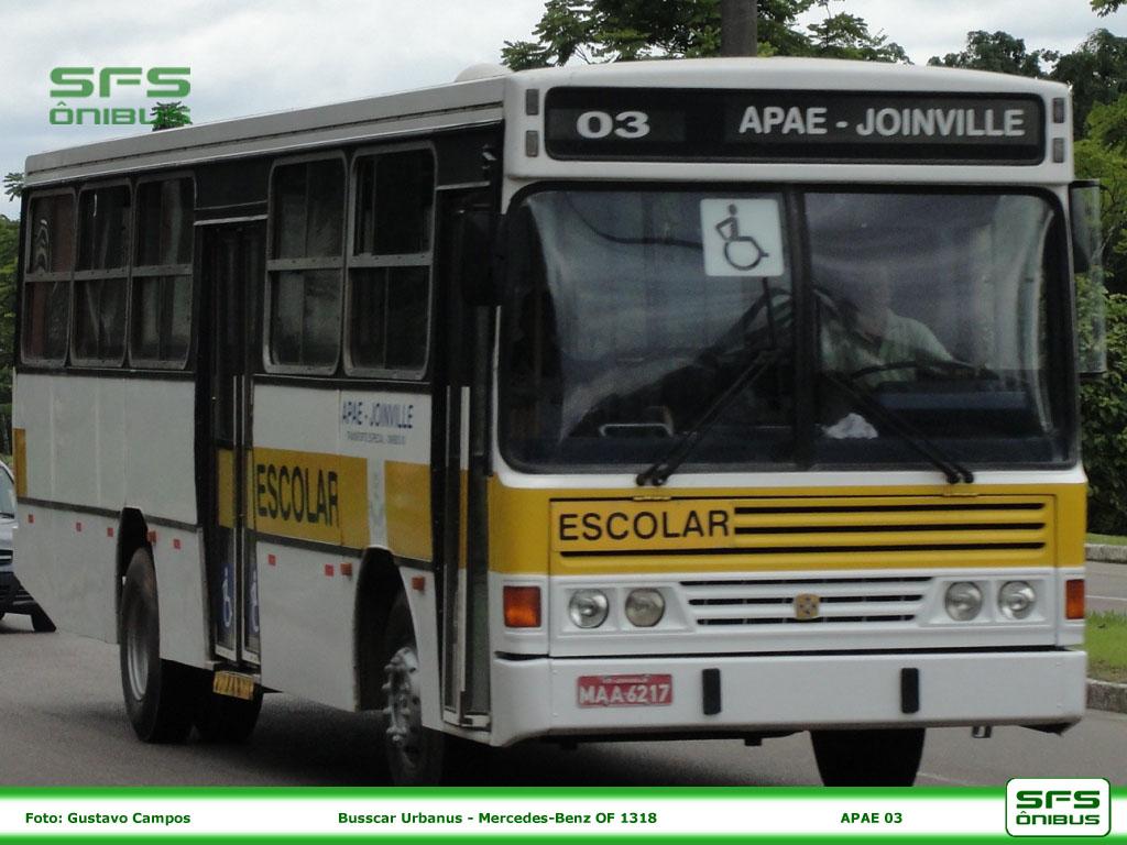APAE Joinville completa 48 anos de serviços inestimáveis à cidade