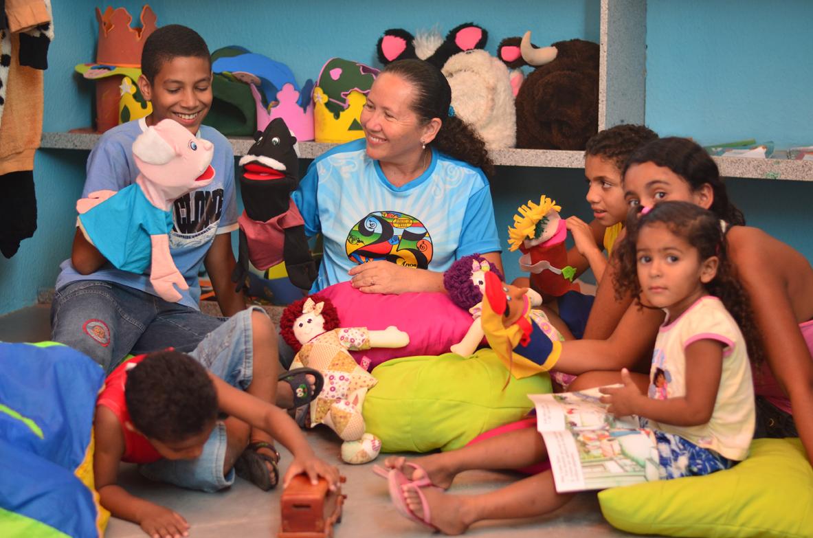 Políticas públicas para crianças e adolescentes serão discutidas em Joinville (SC)