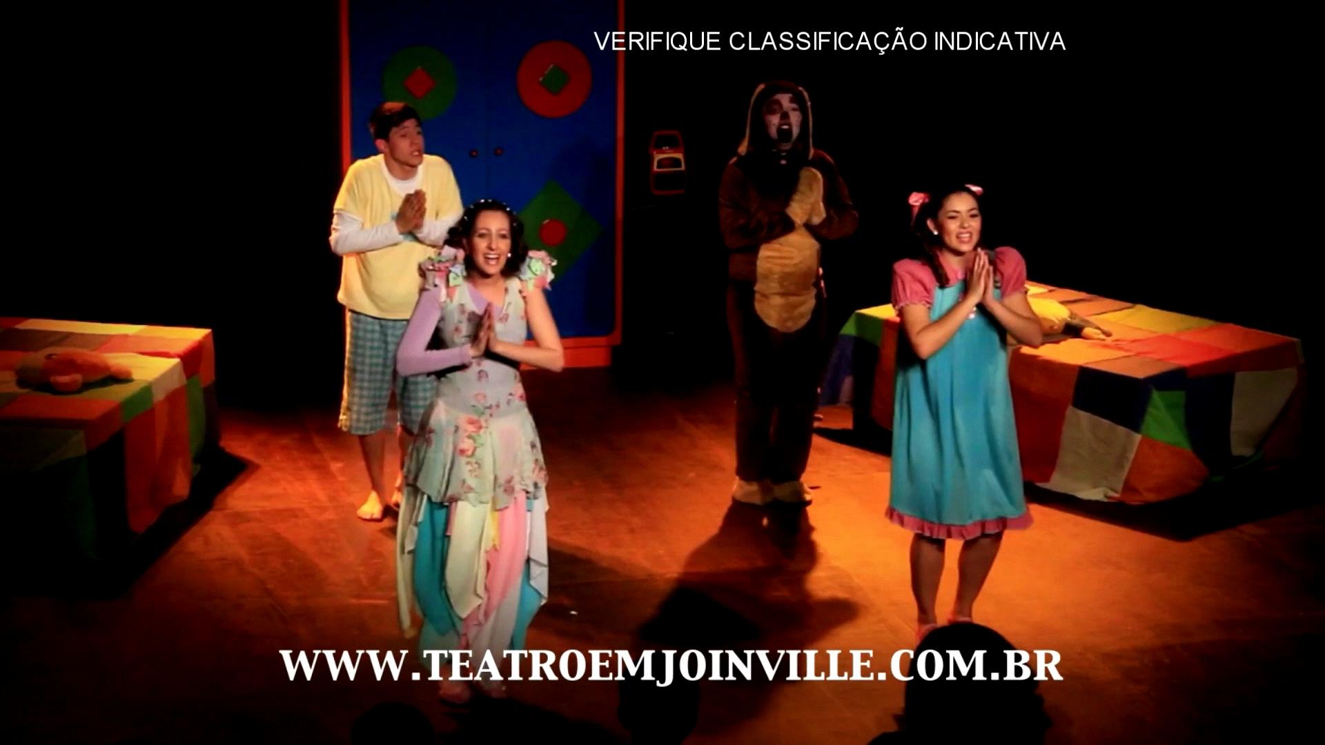 Teatro: Cena 10 tem programação até dia 28 de agosto!