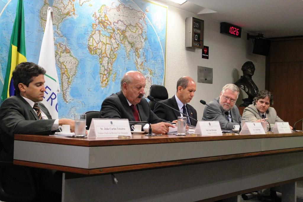 Terras Raras: Aprovado relatório propondo marco regulatório