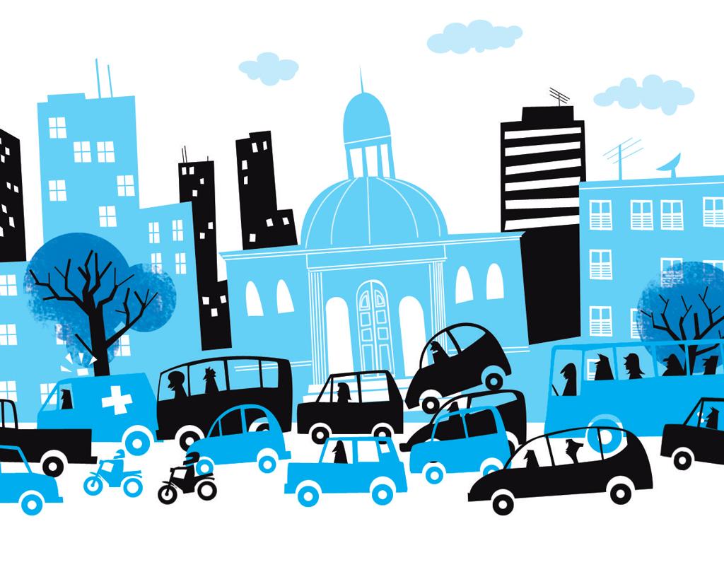 Mobilidade Urbana: Joinville (SC) recebe evento nacional em outubro