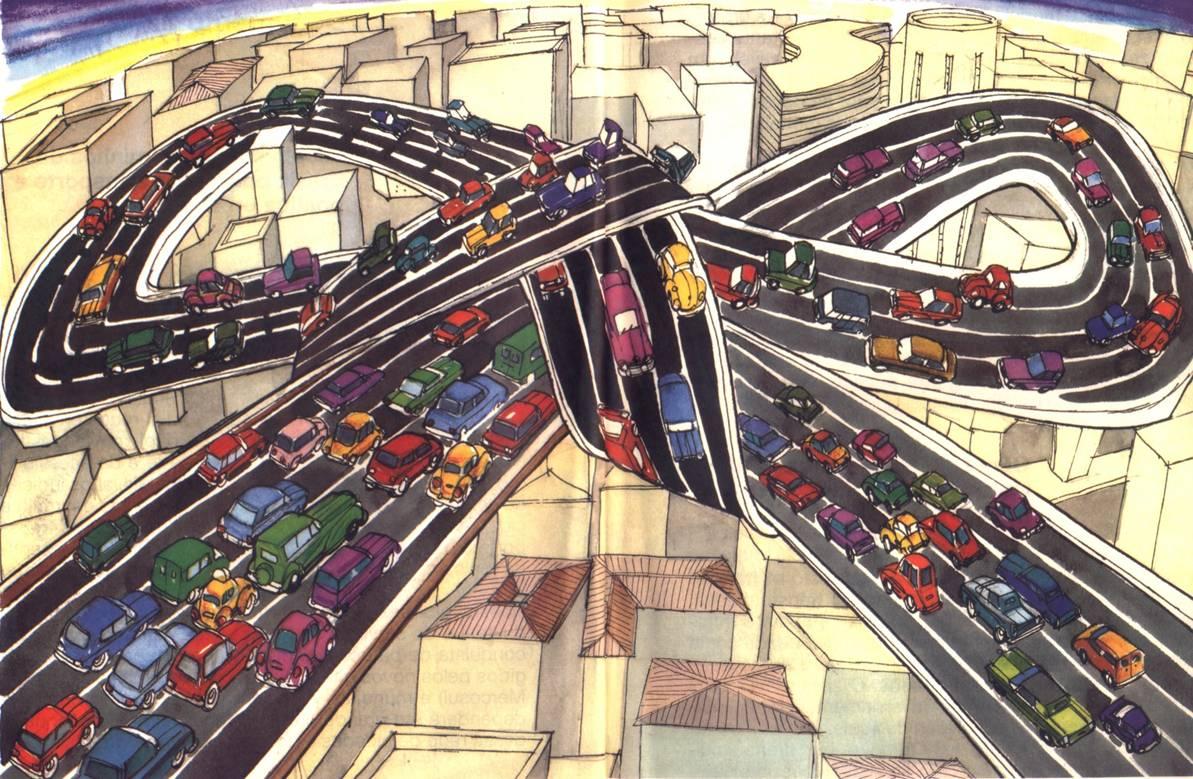 Mobilidade será discutida a partir desta segunda-feira (14/11) em Joinville (SC)