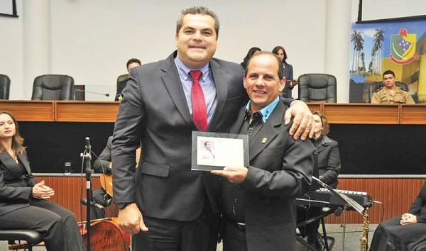 Vereador do PMDB Joinville é indiciado por crime eleitoral