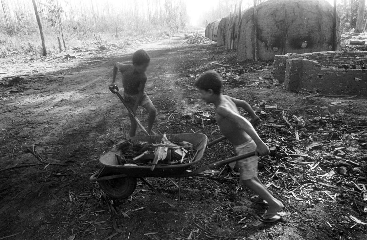 Trabalho Infantil: Erradicação exige comproisso de todas as nações, diz dirigente da OIT