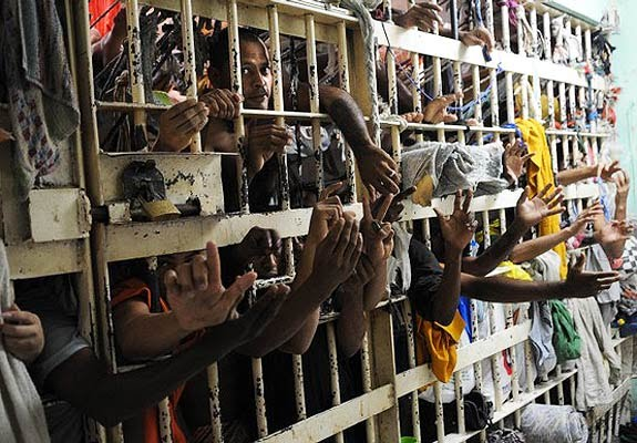Juristas concluem anteprojeto da nova Lei de Execução Penal
