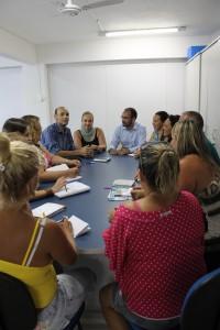 Educação de Bombinhas (SC) com novidades: Alexandre Santos, do INEP, assume secretaria da Educação dia 6 de março