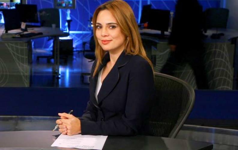 SBT cede à pressão e afasta Rachel Sheherazade, afirma coluna