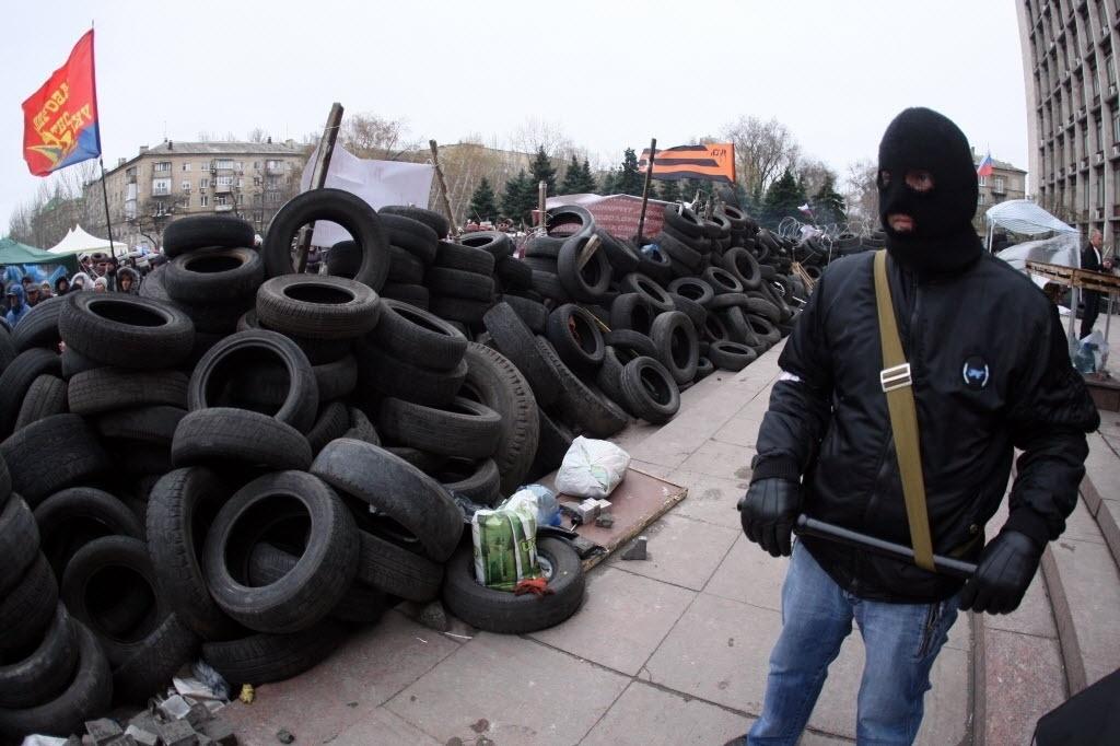 ONU faz reunião de emergência para tratar da crise no Leste da Ucrânia