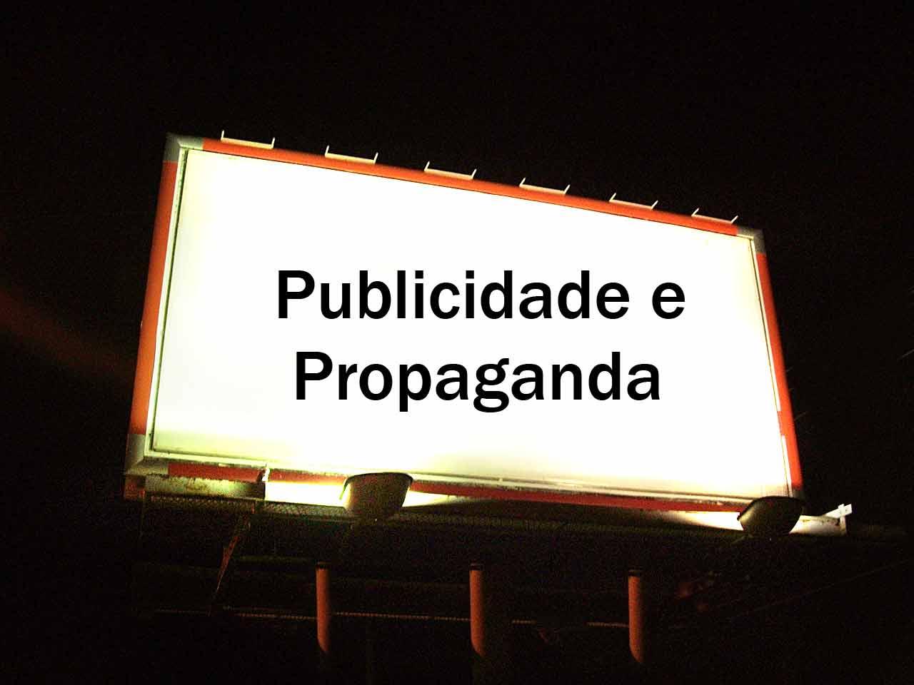 Comunicação Pública: Propaganda enganosa não é comunicação de interesse público